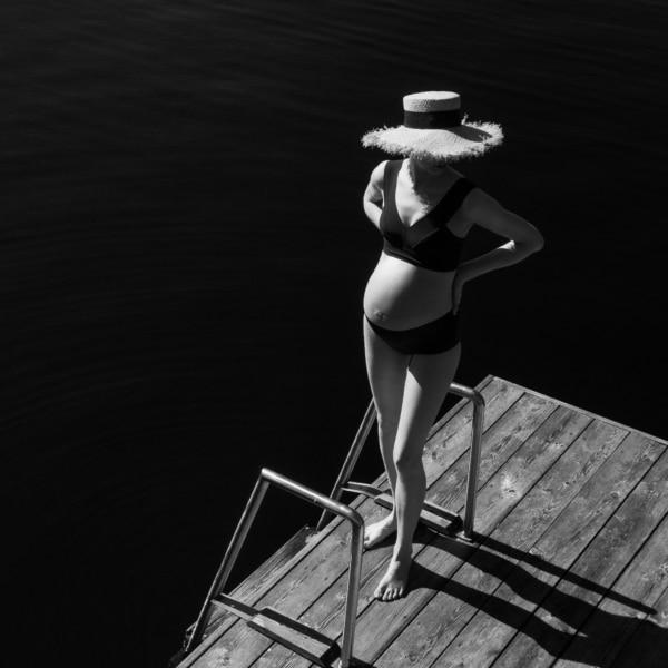 Anna Belly Pics 18