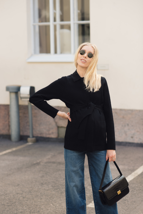 Style Plaza Cos Knit 1