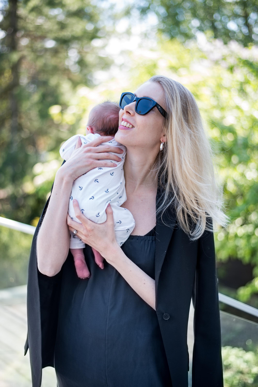 Anna Sofia And Baby5