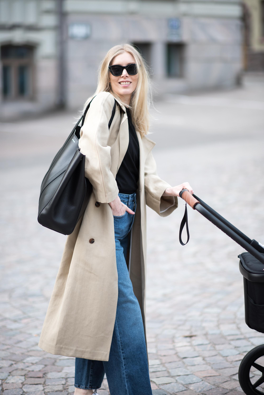 Style Plaza Balmuir Ellie Weekender4
